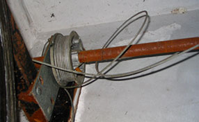 Garage Door Cable And Tracks 24/7 Services